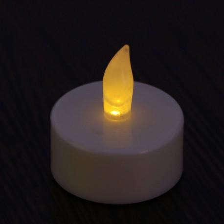 LED mécses szett (2db os)