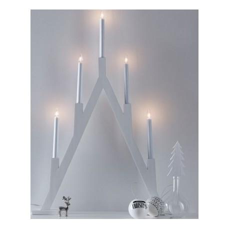 BJURFORS fehér piramis