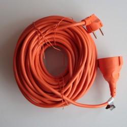 Narancssárga 30 m-es hosszabbító