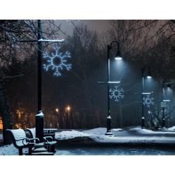 Kis hópihe 60cm kék